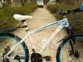 每一个男人都有一个骑士的梦想——长春山地自行车专卖