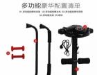 818-A彩屏wifi上网家用款跑步机 多功能超静音减肥电动迷你
