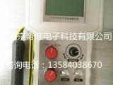 南京帝淮非标遥控器设计定制电力巡检小车无线遥控器产品解读