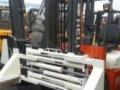 合力 2-3.5吨 叉车         (二手平抱夹叉车包安装