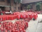 太原寇庄西路维修年检灭火器批发各类消防器材