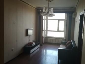 康安 道里欧洲新城 1室 1厅 64平米 整租道里欧洲新城
