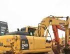 小松 PC220-7 挖掘机          (售小松200和