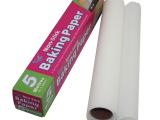 热卖 硅油纸5米吸油纸 烧烤用纸 蛋糕纸 烧烤用纸 烘焙用纸