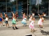 双井专业少儿街舞-少儿舞蹈培训班-朝阳区少儿舞蹈