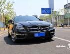 上海锐速超跑自驾租赁上海租奔驰CLS63AMG租 性能轿跑