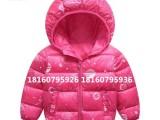 北京海淀区儿童棉服羽绒服厂家批发拿货便宜一手货源