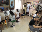 南昌专业艺考培训,8年画室经验,一对一教学