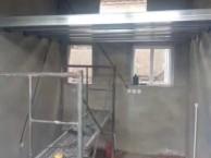 西四专业平房装修搭阁楼 厨卫翻盖 及改造 上下水电改装