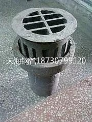 衡阳桥梁铸铁泄水管生产厂家