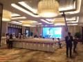 广州专业灯光周边系统皇家礼炮精品花篮充气拱门开业策划