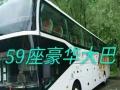 专业大巴中巴车租赁,外事接待、会议用车 长短途出租