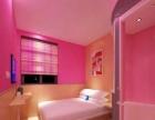 出租酒店式公寓,单间,大床房,标间