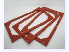 优质硅胶发泡板材冲压制品 (带3M背胶)