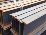 Q345B合金H型钢量大可订轧津西日钢莱钢钢厂一级代理商
