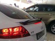 奥迪TT 2011款 2.0TFSI 手自一体-德宝二手车收购、