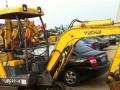 转让 挖掘机玉柴重工二手15小挖机转让