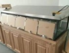 青岛面包展示柜面包柜面包展柜吧台叉盘柜样品柜蛋糕样品柜蛋