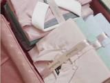 韩国创意叠衣板 懒人折衣板整理家用收纳叠衣服收纳器抖音神器