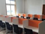 办公家具屏风隔断办公桌卡位坐席职员桌员工桌电脑桌椅