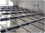 北京钢结构二层楼搭建专业阁楼安装搭建 室内楼梯设计制作