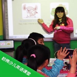 大兴绿地小学生英语课外班补习班新生报名中