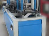 生产可拆式木箱钢带机 ,包边钢带成型设备, 钢带箱设备