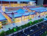 房地产建筑沙盘城市区域规划电子沙盘模型设计制作3D