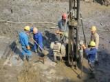 南京井点降水打降水井打深井降水南京马路基坑降水管井轻型降水