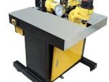 济南泰顺厂价供应便携式铜排加工机 数控铜排加工机价格