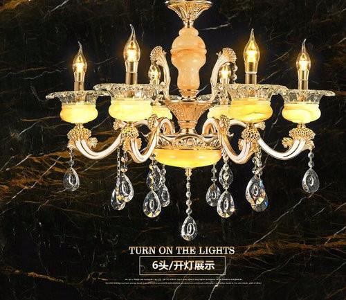 客厅吊灯,餐厅吊灯,水晶艺术灯饰