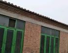 红旗路北头,姚辛村北边。 仓库 88平米