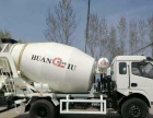 转让 搅拌运输车低价出售二手混凝土罐车