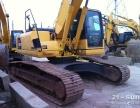 四川PC240二手挖掘机