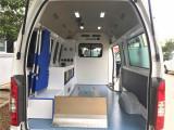 长沙救护车服务公司长途救护车按公里收费