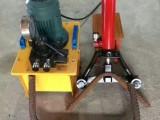 手提式钢筋弯曲调直机液压32型手持式钢筋弯曲机