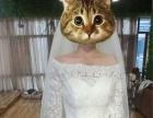 贵阳花果园新娘婚纱租赁套餐西装礼服出租