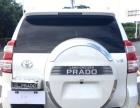 丰田普拉多2015款 2.7 自动 标准版