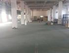 石排新出八成新独院4000平方米厂房出租