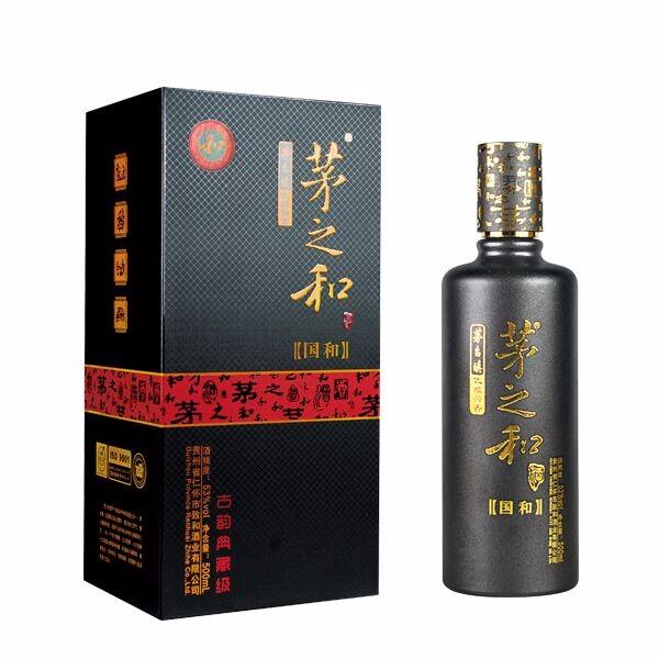 贵州茅台酱香型白酒