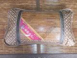 教你挑选优质的冰藤大号木纹枕 ,新款竹枕