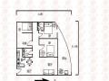 超好的地段,可直接入住,嘉悦名都名校一号 2800元 3室