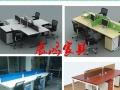 阳泉一对一培训桌定做 阳泉屏风隔断桌销售 阳泉办公家具款式
