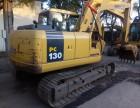 出售小松130-7挖掘机