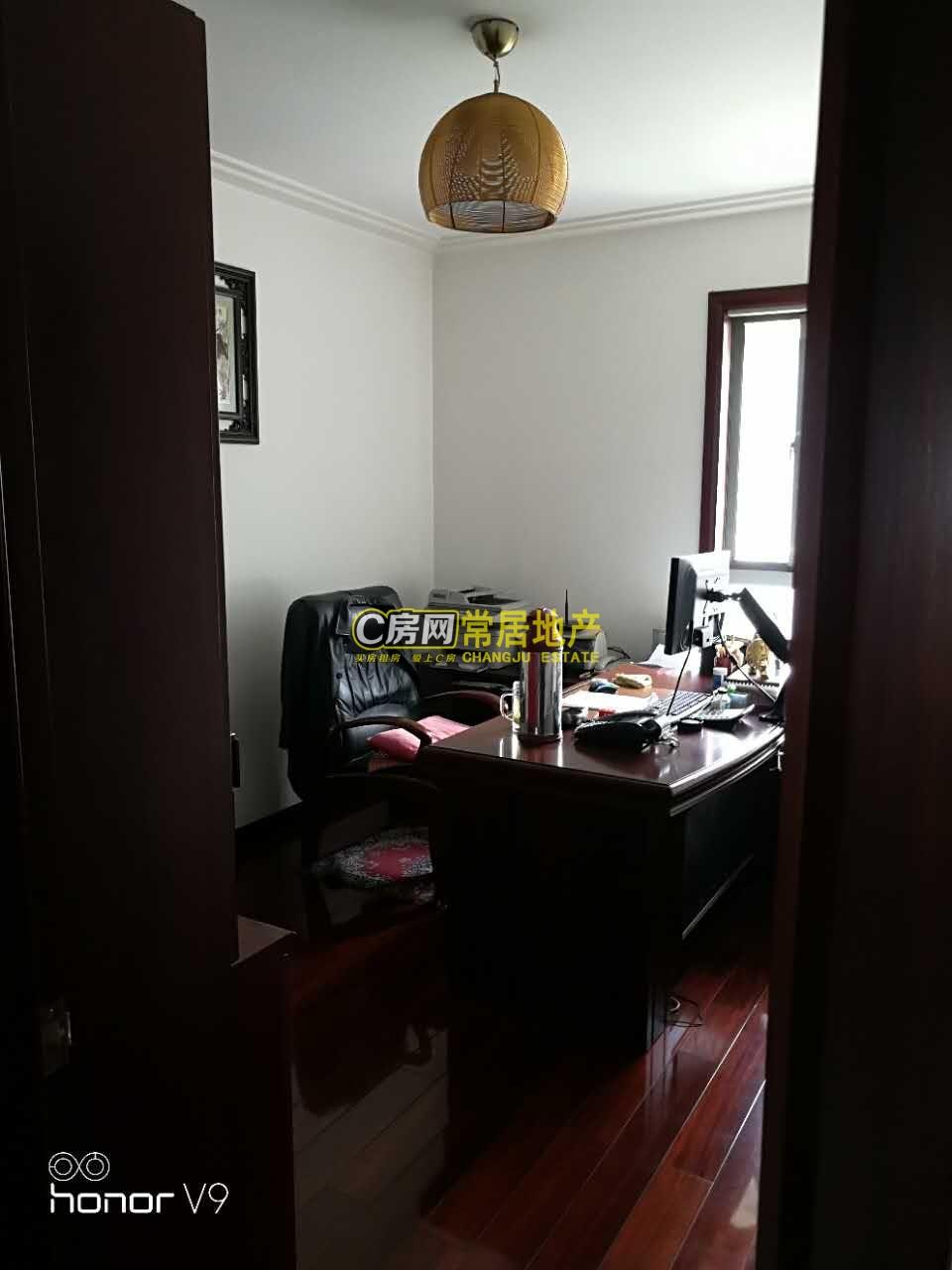 滨江明珠城 145万 3室2厅2卫 普通装修高品味生活从