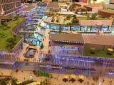 新城吾悦广场首期推出龙头铺 打造新的万象城