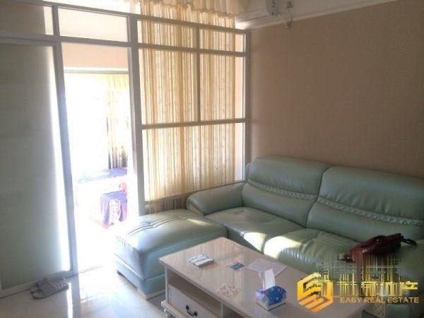急租汉唐蜜园 2000元 2室2厅1卫 精装修,家具家电