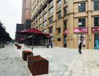 小寨商圈+大学城环绕+地铁旁 临街 现铺出售 可按揭