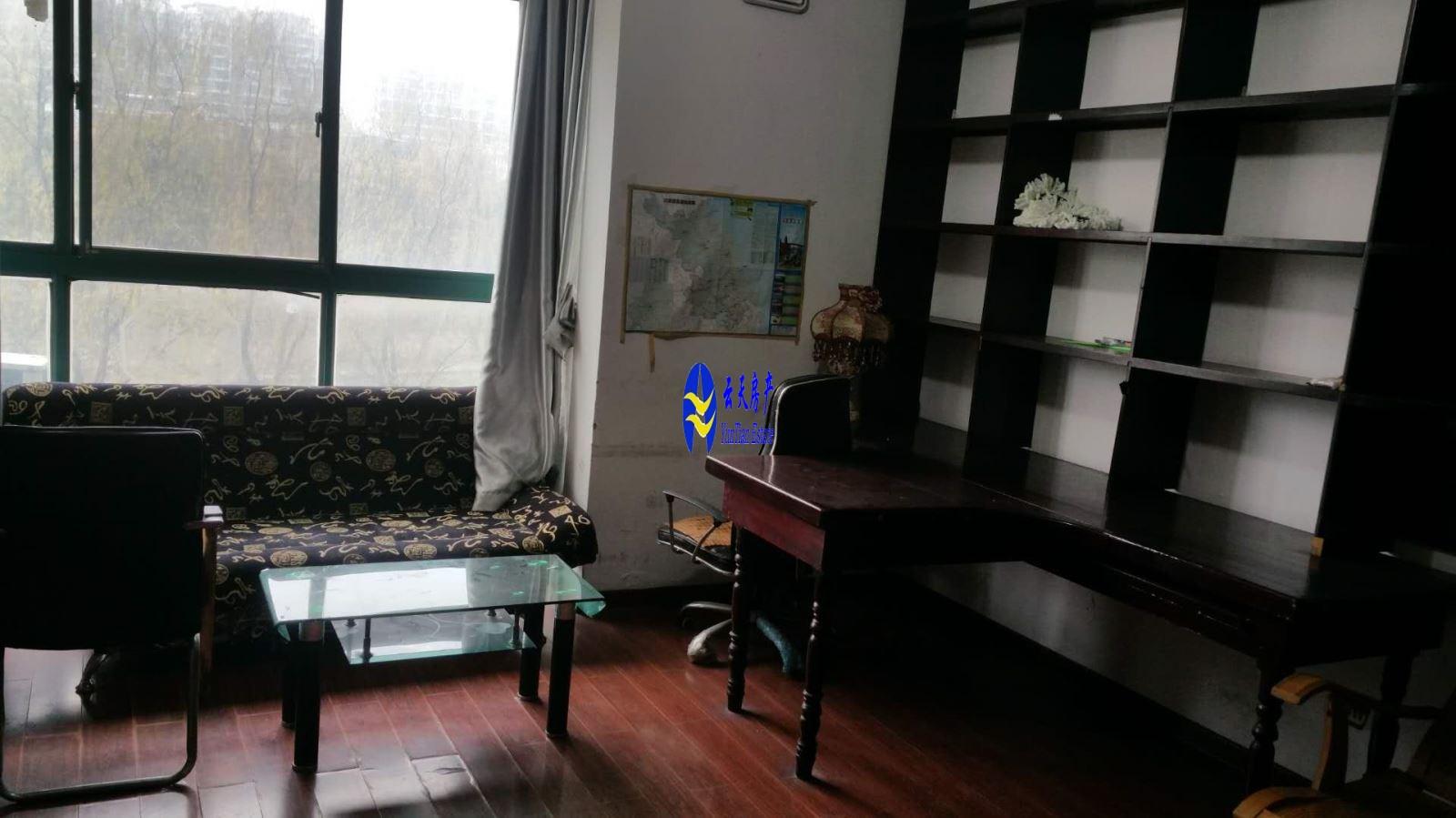 新出百草苑140平精装3房2厅2卫 4只空调冰箱洗衣机
