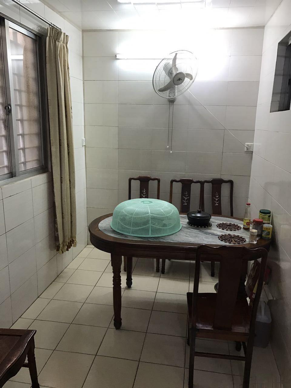 阳西12区私宅 4室3厅4卫 250